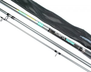 wędka KARPIÓWKA HUNTER CARP 3,6m 80-120g